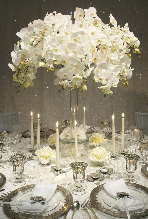 tsvdekor8 Цветочные фантазии - Свадебный декор - украшение торжества с учетом сезона