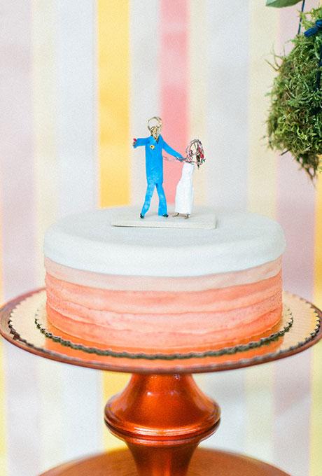 Odnourovnevye-svadebnye-torty2 Одноуровневые свадебные торты