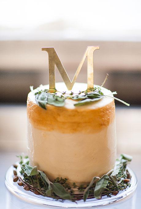Odnourovnevye-svadebnye-torty9 Одноуровневые свадебные торты