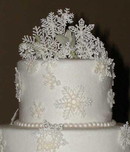 Vidy-kremov-i-ukrashenij-dlya-svadebnyh-tortov6 Виды кремов и украшений для свадебных тортов