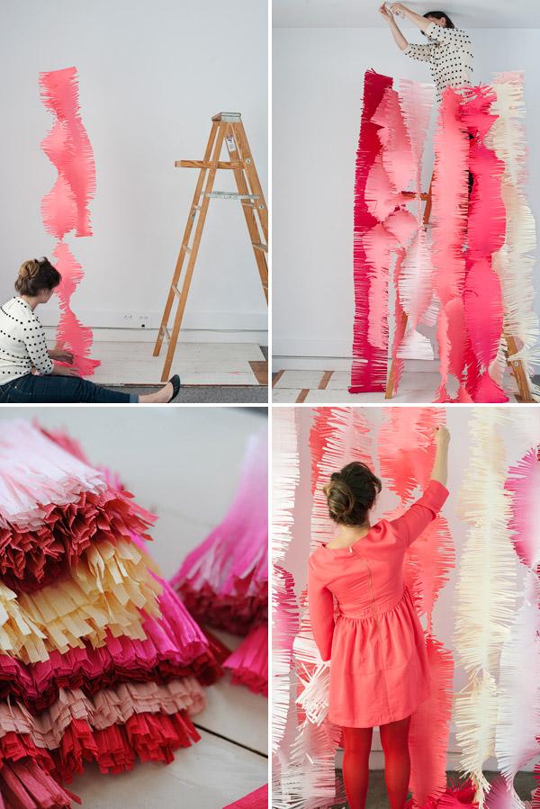 Kreativnye-fotozony-na-svadbe4 Креативные фотозоны на свадьбе: делаем фон из феерических завитушек.