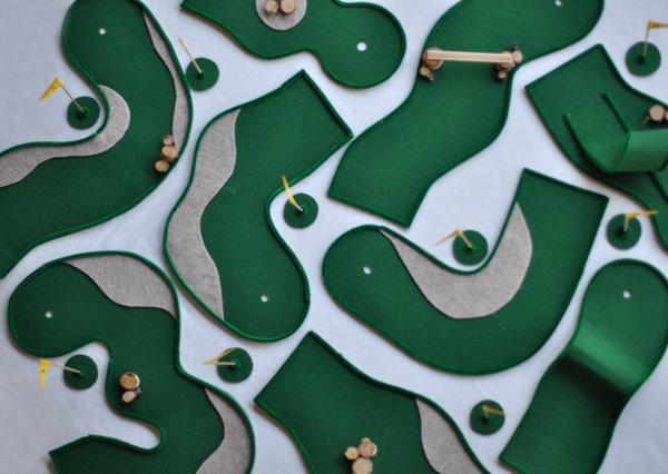 nastolnyj-golf5 Свадебный мастер-класс: настольный гольф