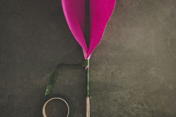 ogromnye-tsvety5 Свадебный мастер-класс: гигантские розы