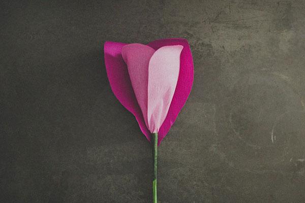 ogromnye-tsvety6 Свадебный мастер-класс: гигантские розы