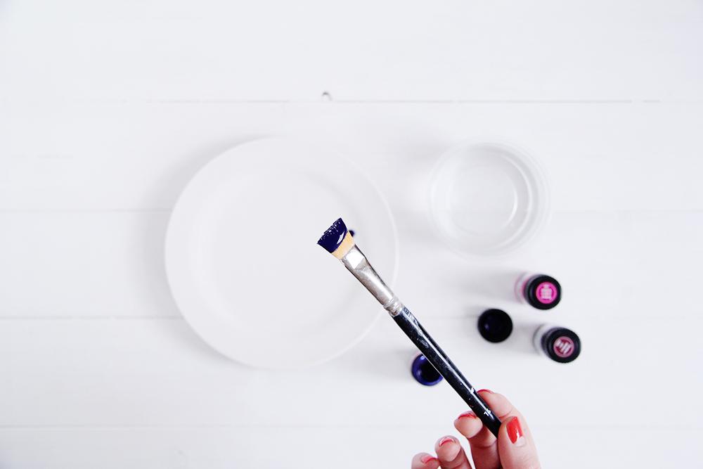raspisnye-tarelki2 Свадебный мастер-класс: расписные тарелки