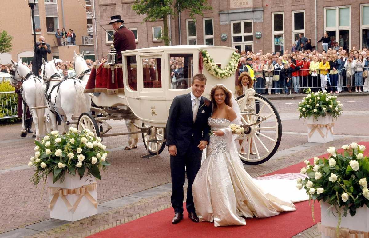 Свадебные традиции в Бельгии