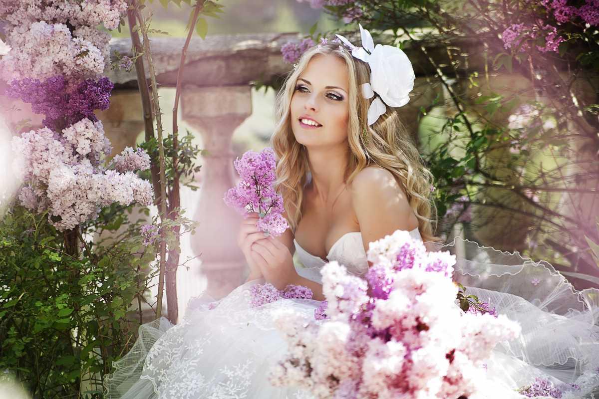 Правила этикета для невесты в день свадьбы