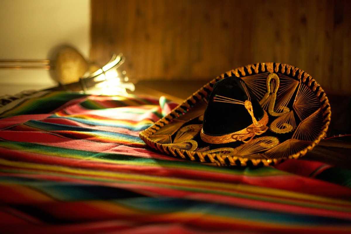 Свадебное путешествие в Мексику