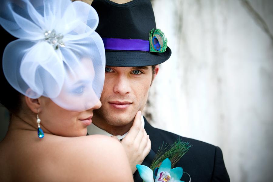 zhivotnye-motivy-v-dekore-svadby Идеи для свадеб со стилем, тематические свадьбы