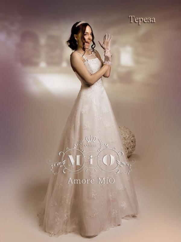 Свадебные платья до 10 тысяч рублей10
