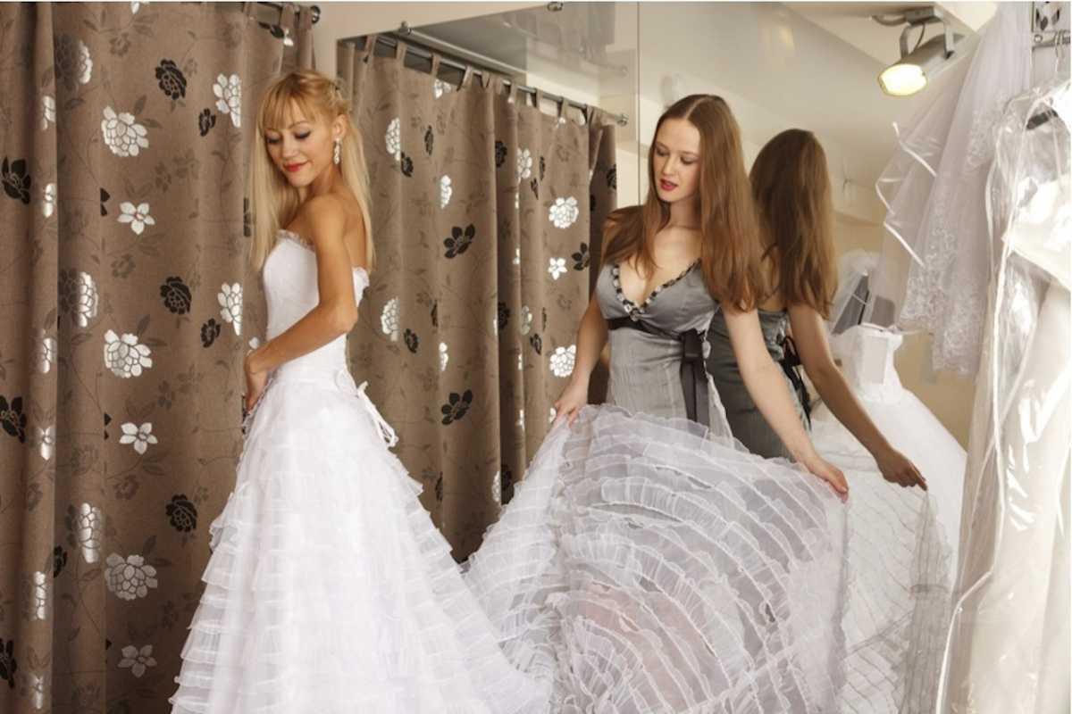 """pokupka-svadebnogo-platya-bu """"Подводные камни"""" при покупке свадебного платья с рук, на что обратить внимание"""