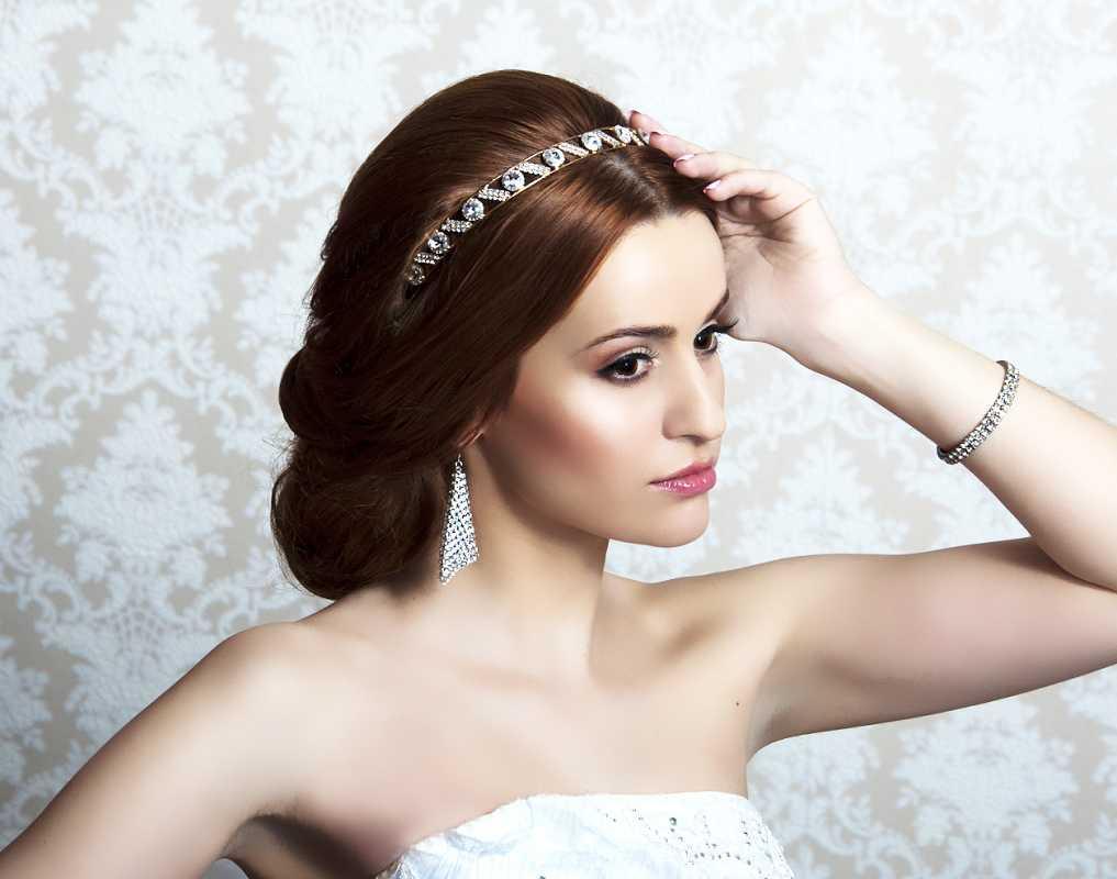 repetiruem-svadebnuyu-prichesku Репетиция свадебной прически, на что обратить внимание