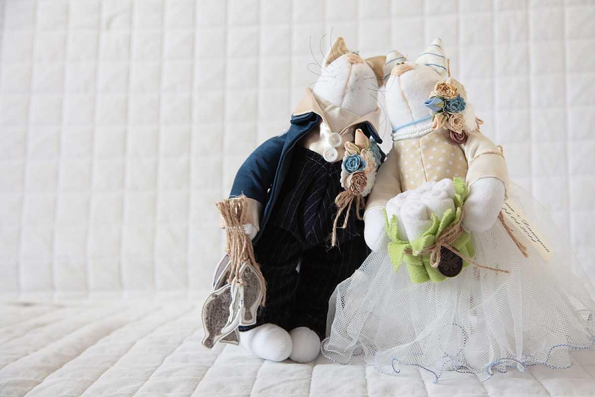 Куклы на свадьбу своими руками фото 508