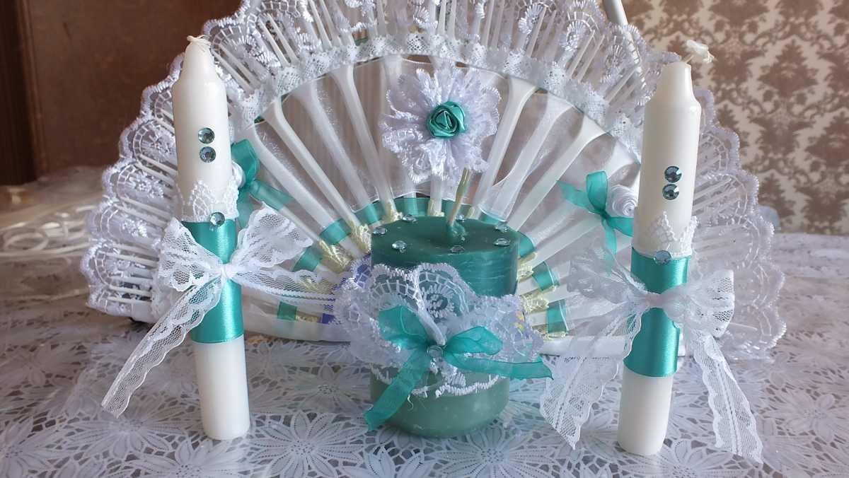 1-svadebnyj-dekor-svoimi-rukami Свадебный декор своими руками - оригинальность или простой способ сэкономить