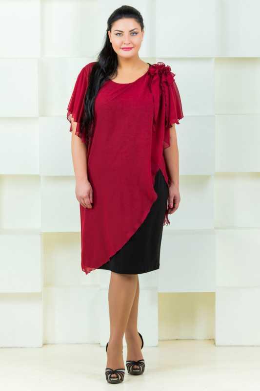 Kakogo-tsveta-plate-nadet-na-svadbu-svoej-docheri-8 Какого цвета платье надеть на свадьбу своей дочери, чтобы выглядеть стильно и элегантно