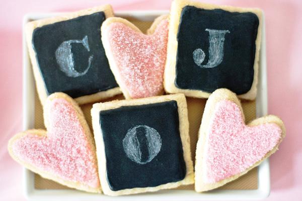 svadba-v-stile-valentina-2 Нежное сочетание стиля рустик и розового цвета на свадьбе в День Святого Валентина