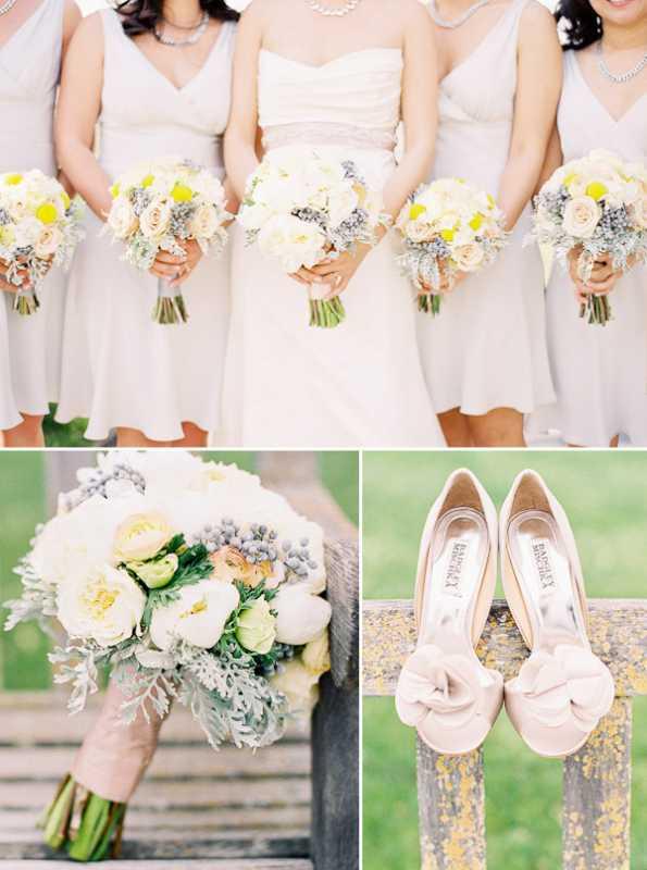 1-romantichnaya-svadba-v-tsvete-shampanskogo Свадьба в цвете шампанского нежное и простое в организации торжество