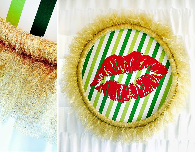 Kendi-Bar-v-den-patrika-na-svadbe-4 День Святого Патрика в России, как организовать Кэнди Бар на тематической свадьбе, посвященной этому празднику