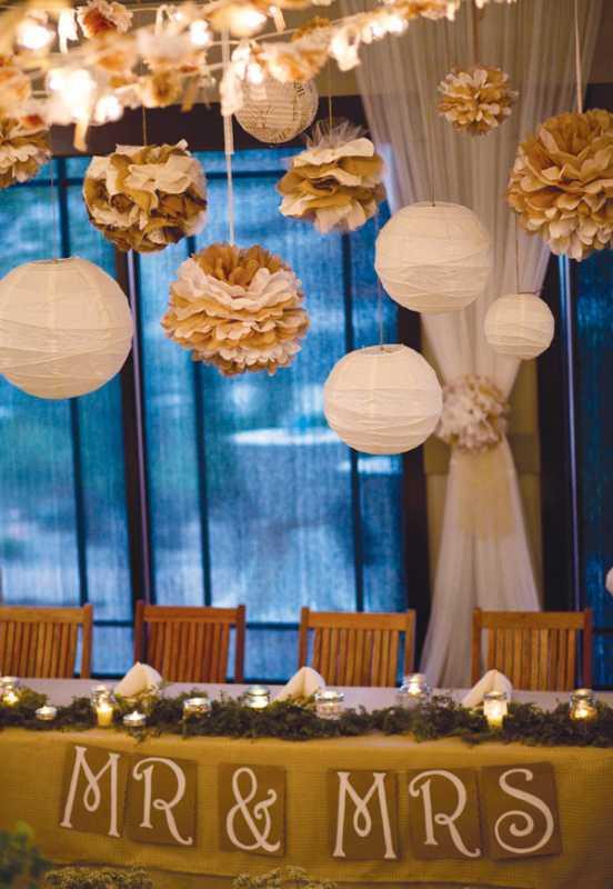 rustikovaya-svadba-8 Интересные идеи для организации свадьбы в стиле рустик, сохрани себе, чтобы не забыть