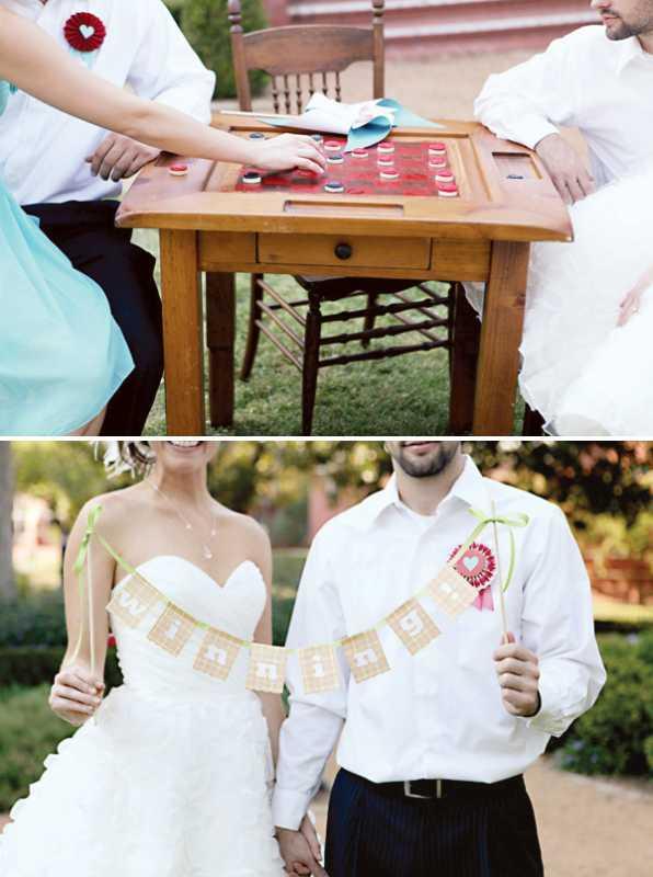 svadba-v-stile-nastolnyh-igr-13 Возможности использования настольных игр при организации свадебного банкета, особенности, нюансы и советы