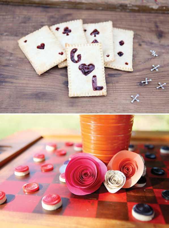 svadba-v-stile-nastolnyh-igr-4 Возможности использования настольных игр при организации свадебного банкета, особенности, нюансы и советы
