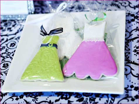 yarkij-Kendi-bar-na-svadbu-9 Яркий свадебных Кэнди бар в необычном сочетании фиолетового, розового и зеленого цвета