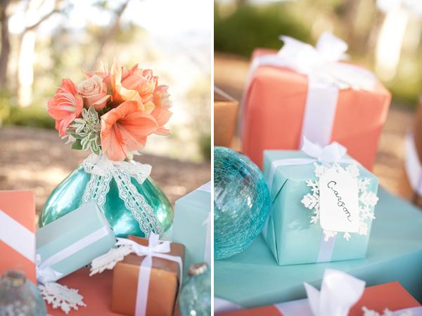 zimnyaya-svadba-letom-8 Удивительный вариант проведения свадьбы зимний стиль в летний период года