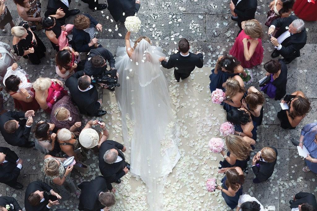 2-aerial-wedding Как выбрать свадебное агентство