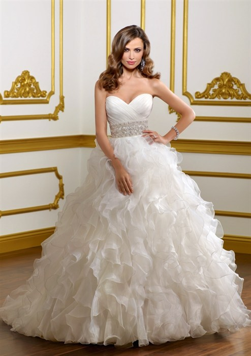 wedding dresses in toronto