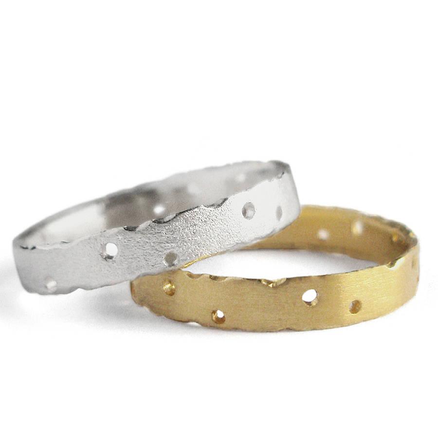 kol На долгую память - делать ли гравировку на обручальные  кольцах