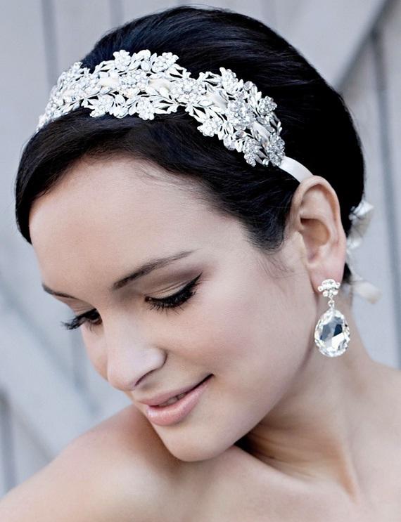 prich3 Сладкие мечты, или свадебные прически для коротких волос
