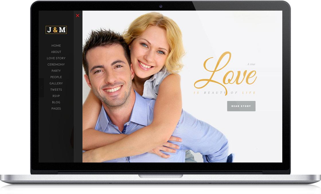 svadebnyj-sajt-shablon-zhasmin Создать свой свадебный сайт и пригласить друзей