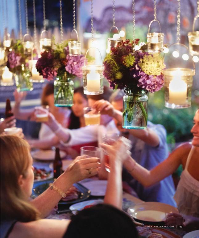 Цветочные фантазии – Свадебный декор – украшение торжества с учетом сезона