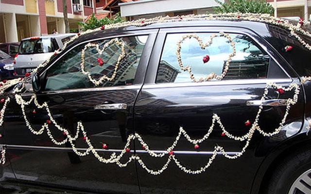 Советы по выбору лимузина на свадьбу