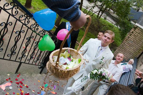 Vykup-nevesty-vazhnaya-detal-svadebnogo-torzhestva Выкуп невесты: подробное описание обычая