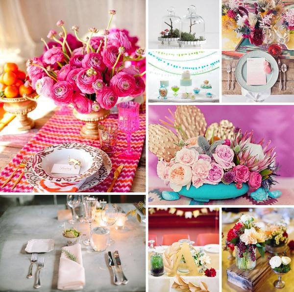 dekor-svadby-v-artmoderne Свадьба в стиле Арт - модерн: мягкая воздушность и плавные  женственные линии.
