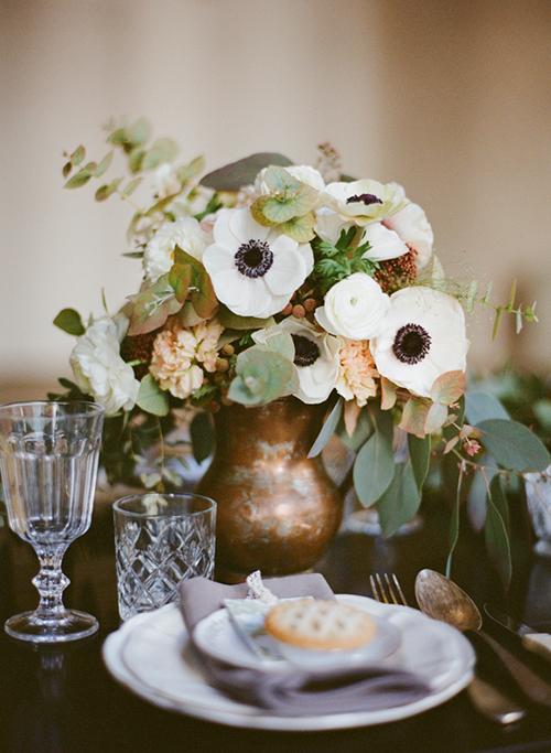 Dekor-dlya-svadby-s-anemonami3 Декор для свадьбы с анемонами