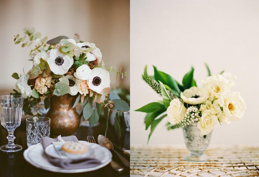 Dekor-dlya-svadby-s-anemonami6 Декор для свадьбы с анемонами