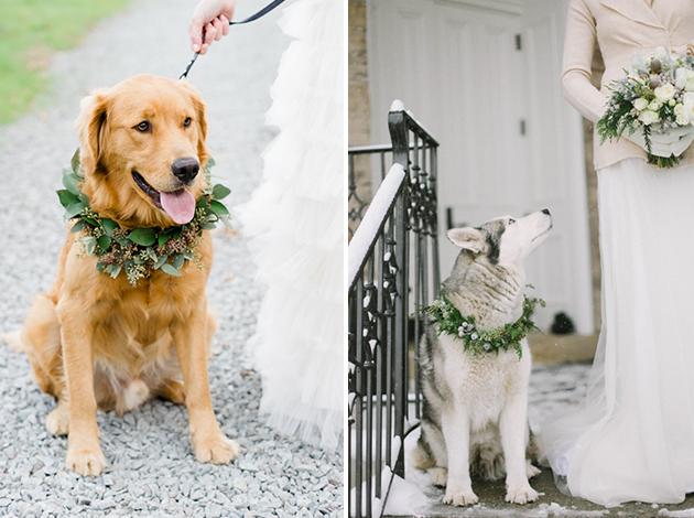 Idei-dlya-zimnej-svadby-venki4 Идеи для зимней свадьбы: венки