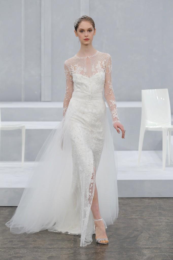 Trendy-2015-goda-dlinnye-rukava12-682x1024 Тренды свадебных платьев 2015 года: длинные рукава