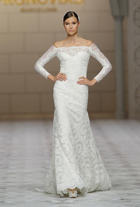 Trendy-2015-goda-dlinnye-rukava2 Тренды свадебных платьев 2015 года: длинные рукава