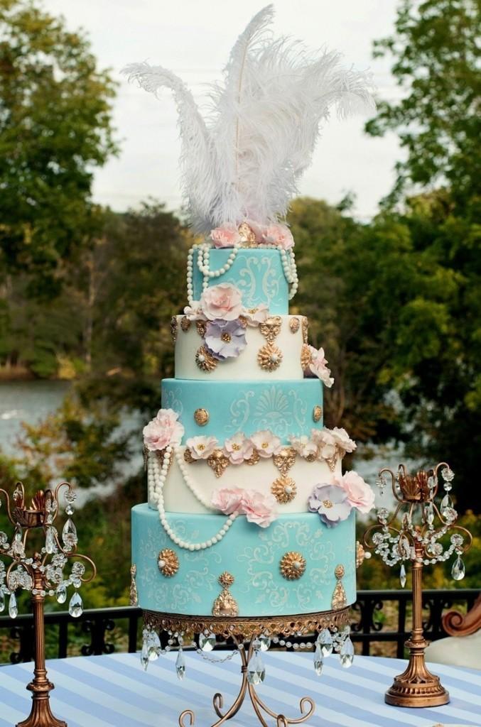 """1910-677x1024 Аристократичная свадьба в стиле фильма """"Мария Антуанетта"""""""