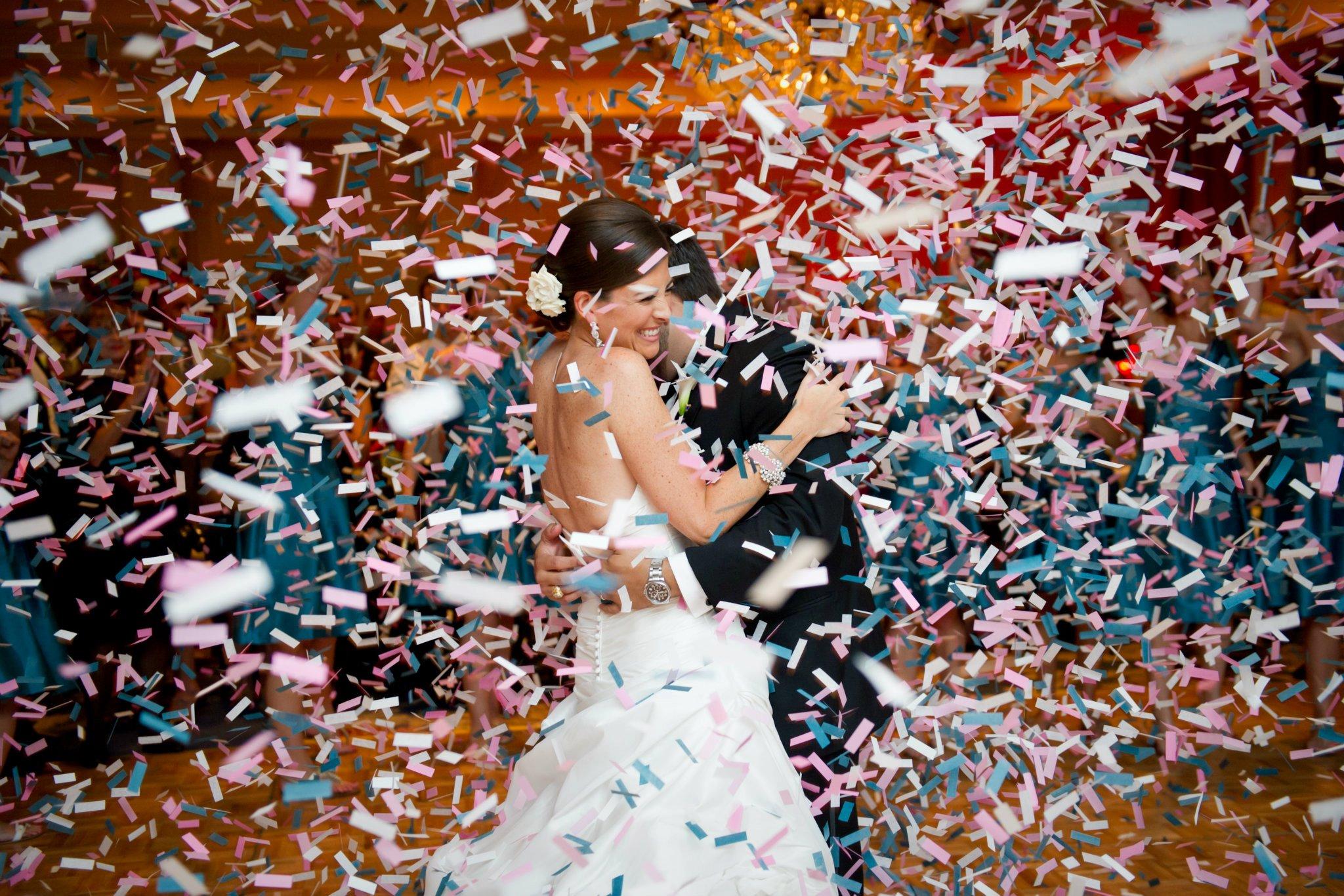 Свадебные условности, которые можно нарушить