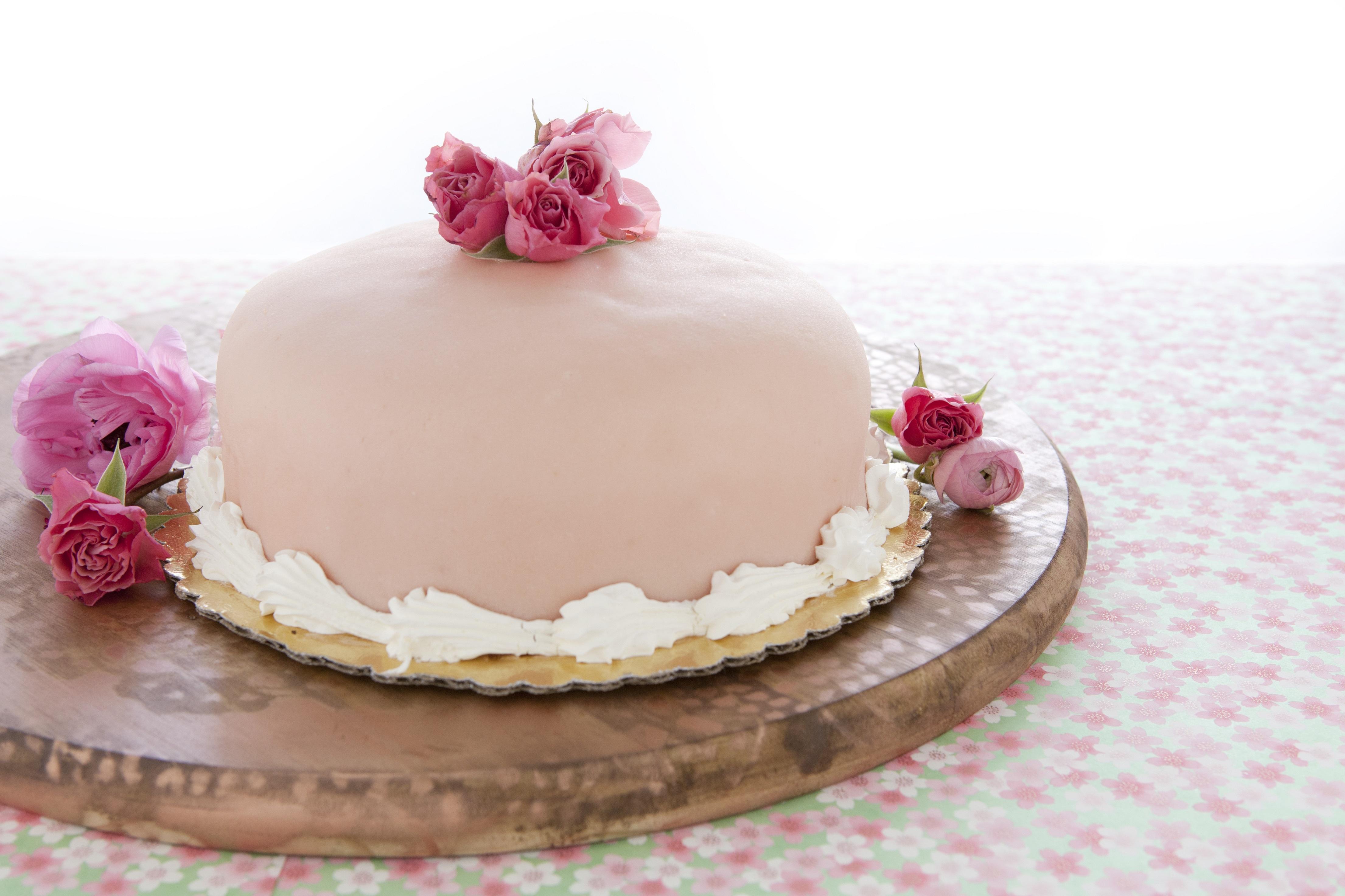 Мастер-класс: подставка для торта в стиле рустик