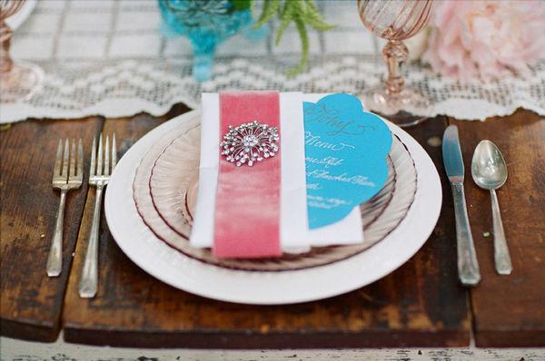 barhat-v-dekore-svadby Свадьба в стиле «бархат» - идеальная тематика для зимнего торжества