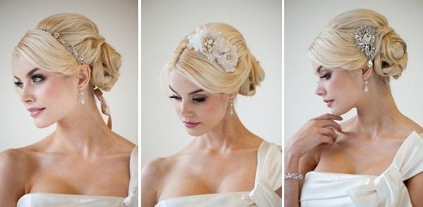 greben-dlya-volos Цветочные гребни  для прически невесты: используем гребень для свадебной прически.