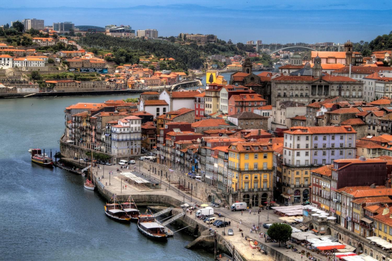 Свадебное путешествие в Португалию