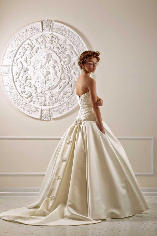 Simona_enl Фотоподборка свадебных платьев с карманами