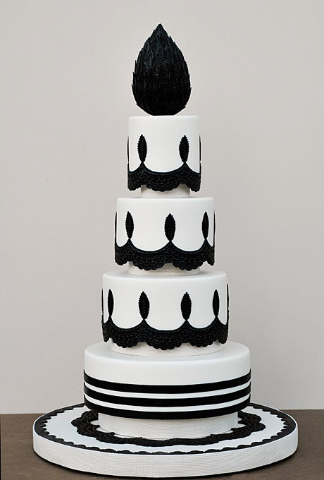 YArkie-svadebnye-torty7 Яркие свадебные торты