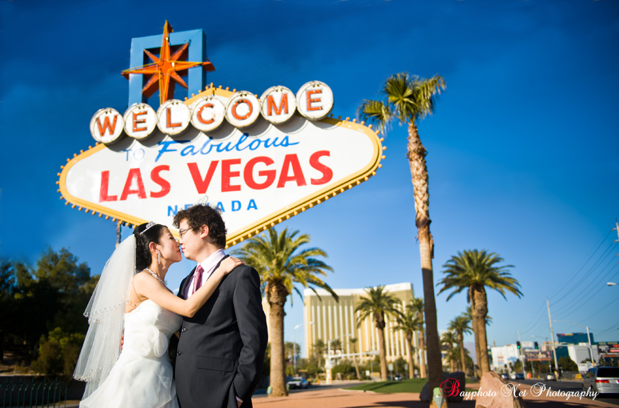 Свадьба в Лас-Вегасе: инструкция по применению 20